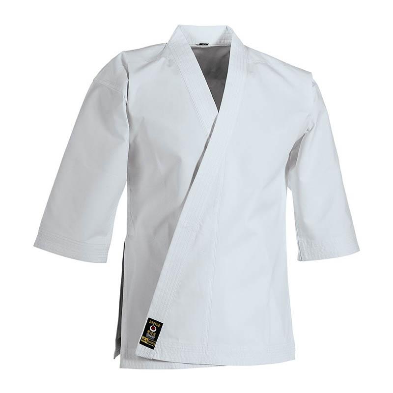 karatepak tokaido tsunami gold jas karate Weesp