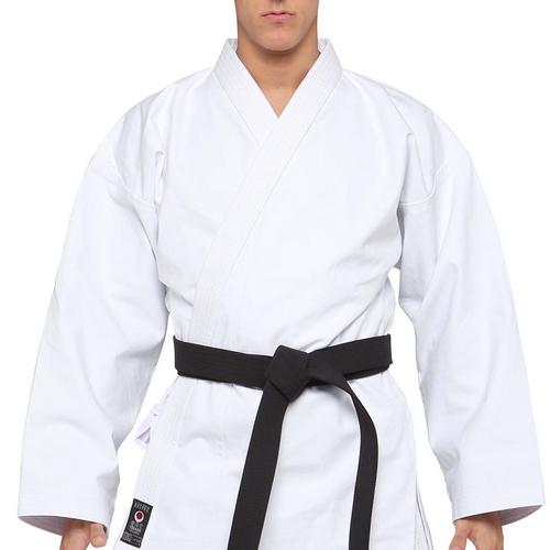karatepak tokaido tsunami silver karate Weesp