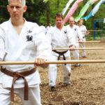 Bo trainingskamp - Karate Weesp