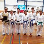 Budoshin Dojo kampioenschappen - Karate Weesp