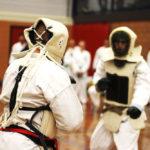 Kampioenschappen gevechten - Karate Weesp