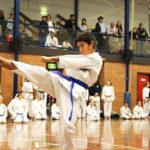 Kampioenschappen kinderen - Karate Weesp