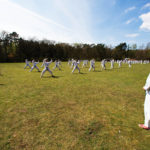 Kata trainingskamp - Karate Weesp