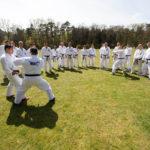 Uitleg trainingskamp - Karate Weesp